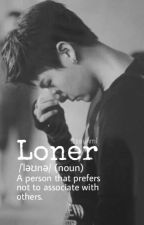 Loner [ChangKyun] by itseunmi