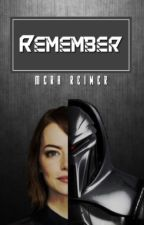 Remember by MeraReimer