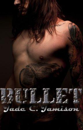 Bullet by JadeCJamison