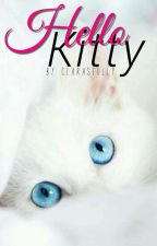 Hello Kitty by clarasfully