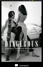 Dangerous ~Michael Jackson Y Tú~ (Hot) by xTwinkies1994x