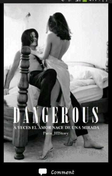 Dangerous ~Michael Jackson Y Tú~ (Hot)