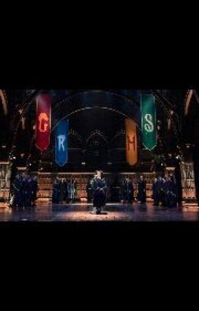 Albus Severus Potter - IL CAPPELLO PARLANTE - Wattpad 4079732773cb