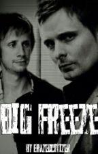 Big Freeze (Belldom AU) by ErazedCitizen