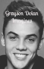 Grayson Dolan Imagines by AshleyMarisaa