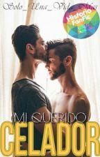 MI QUERIDO CELADOR by SOLO_UNA_VIDA_MAS