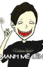 Nữ Phụ Tuyệt Nhất (Troll Teen Fic)  by SpiderAlone_LCB