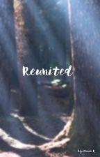 Reunited [Karma X Reader] //with lemon\\ by xScorpio02x