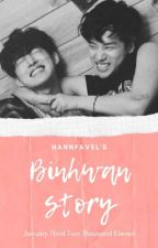 Binhwan STORIES  by Hannii_kim