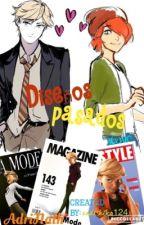 Diseños pasados by nadeshiko124