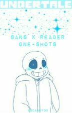 ➸ฺ cαυgнт ғεεℓιηgs | Sans ⓧ Reader One-Shots | by xoCANDYox