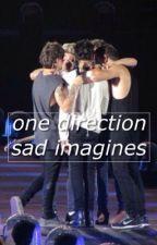 One Direction Sad Imagines by gomezuniversity