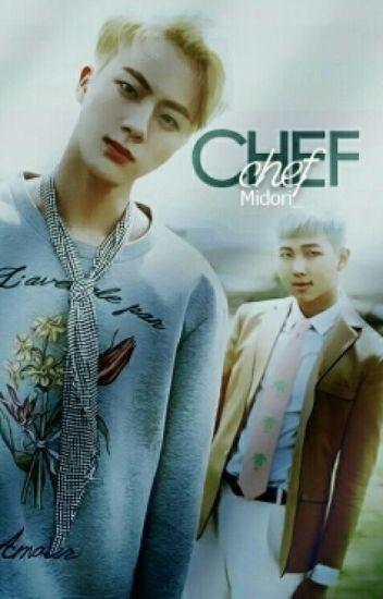 Chef ҂ NamJin