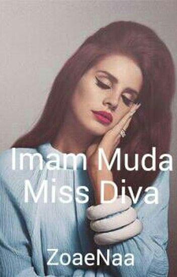 Imam Muda Miss Diva