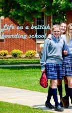 Live on a british boarding school by RosaDeutschoffiziel