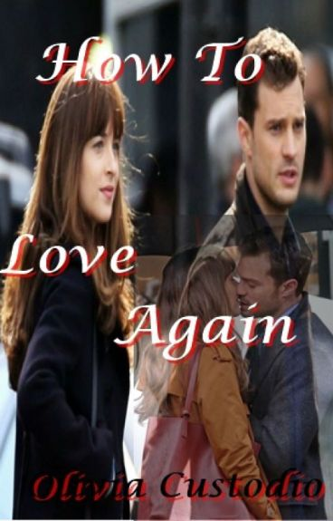 How to love again?