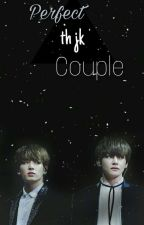 Perfect Couple | v.k by _BottyKook