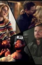Arrow  the ones we love  (oilcity fan fiction) by theflarrowfan13