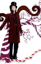 Candyman- Willy Wonka Love Story by MoonLightCloven
