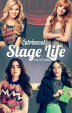 Stage life by Catrinecat