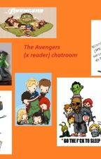 The Avengers (x reader) chatroom by Orange15fun