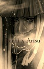 Itachi X Arisu by Arisu-chaan