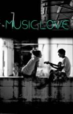 Music Love | Wattys2016 by Stefbia_