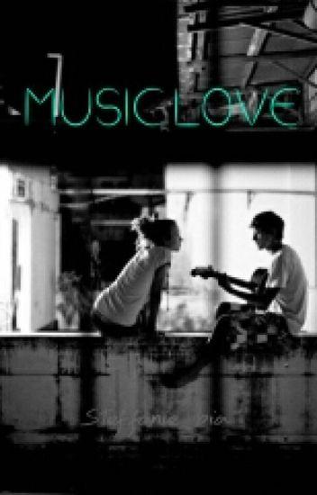 Music Love | Wattys2016