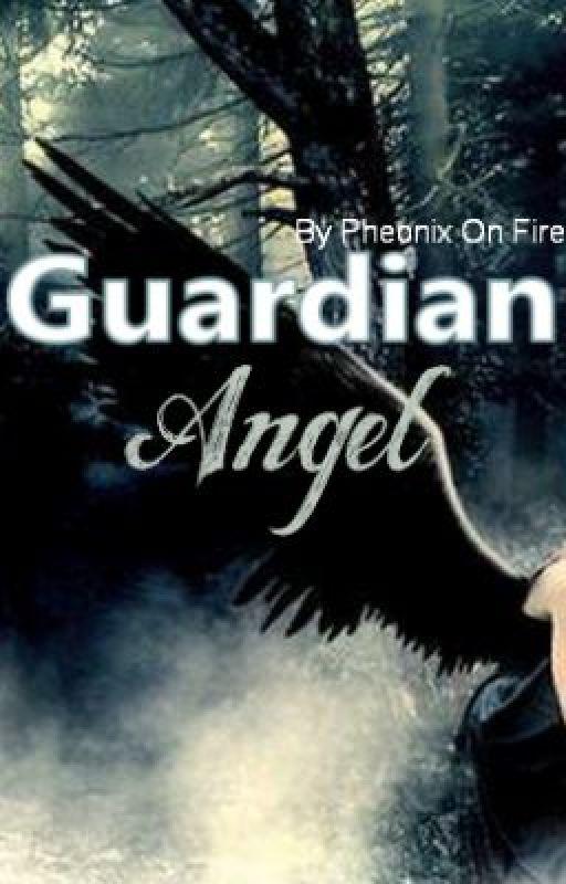 Guardian Angel by pheonix-on-fire