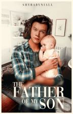 LARRY | The Father of My Son by JennyVieira