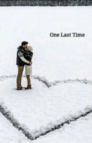 One Last Time (YNSM)