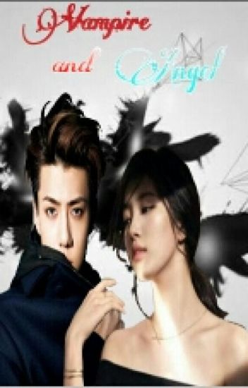 Vampire And Angel