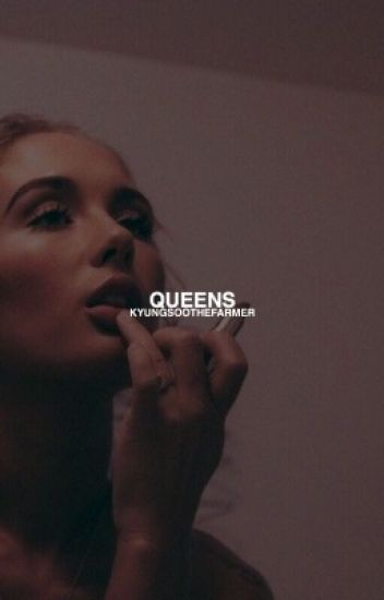 queens © sebastian stan   ✔️