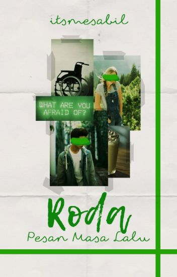 RODA - Pesan Masa Lalu [On Hold]