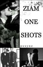 Ziam - ONE SHOTS by pxxyne