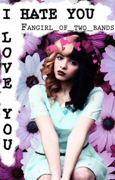 I hate You I love You ( Niall Horan Fanfiction)