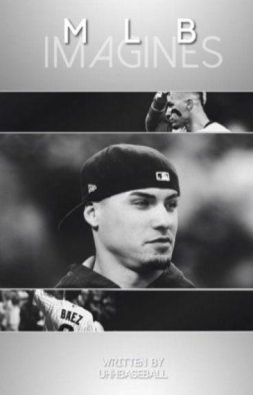 MLB Imagines