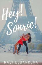 Hey! Sonríe! by RachelBarrera6