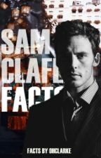 Sam Claflin Facts by ohclarke