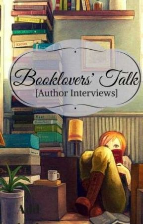 Booklovers talk. Edition 3.  by Booklovers_Talk