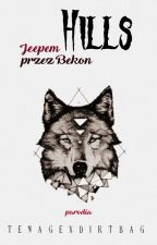 Jeepem przez Bekon Hills | TW ✉ by tenagexdirtbag
