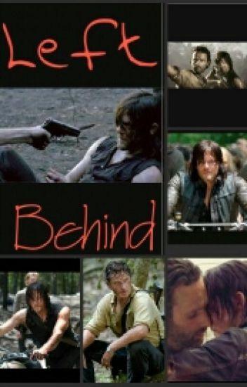Left behind :Rickyl: