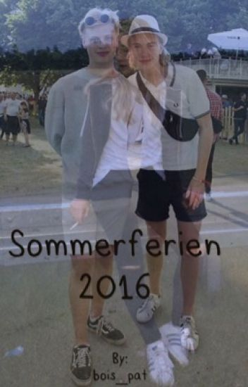 Sommerferien 2016
