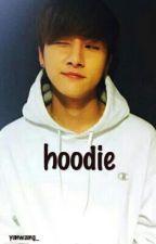 hoodie →changkyun by yunwang_