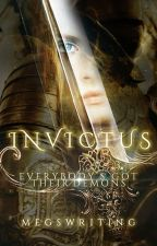 Invictus by megswriting