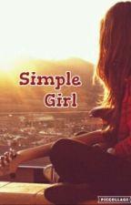 Simple Girl by simple_teenage_girl