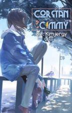 Coretan Cimmy by sinurjanah