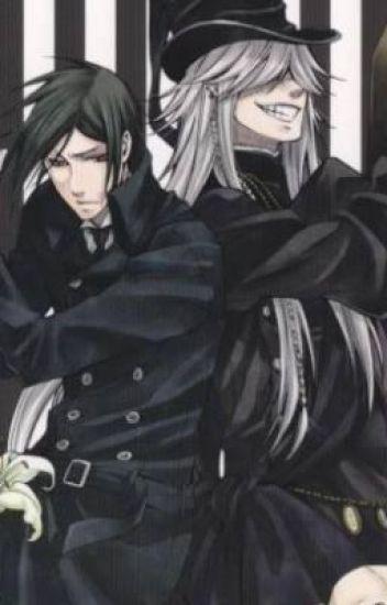 Sebastian x Oc x Undertaker Love story