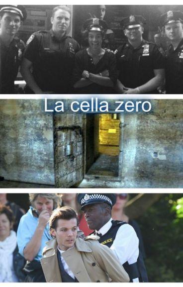La cella zero. L.S.
