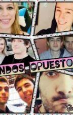 Mundos Opuestos (2° Temporada) by Roxypqyolo